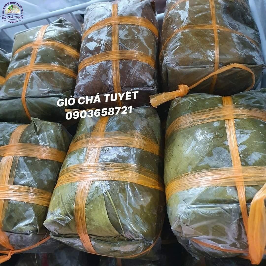 GIÒ THỦ DÂY CAM